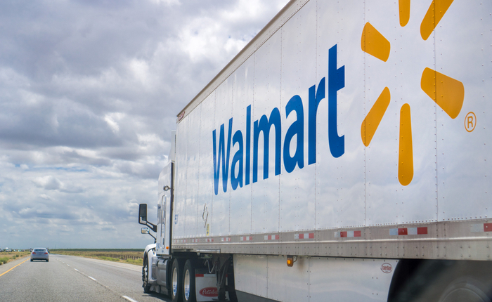Walmart's Amazon Prime rival is reportedly set to launch this month