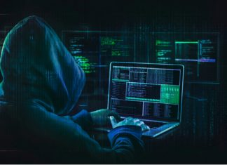 Capital one hacker