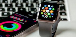 Apple 5 watch