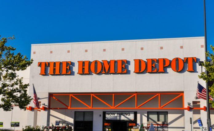 Home Depot earnings