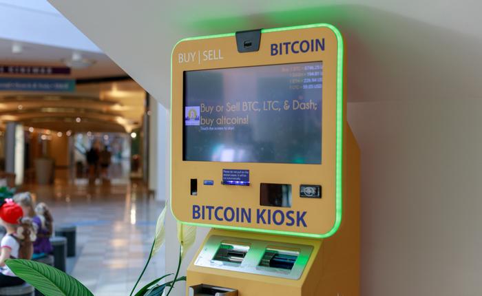 bitcoin atm dc