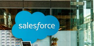 Salesforce earnings
