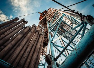 Shale sector