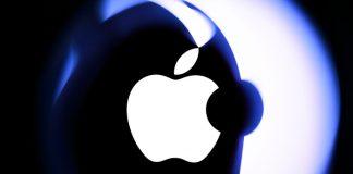 Apple executive