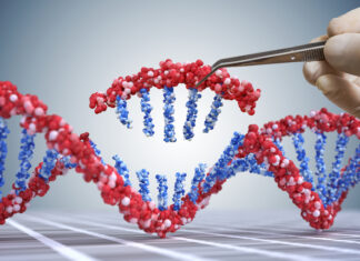 CRISPR Therapeutics