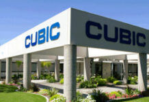 Cubic Corp
