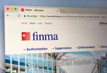 Swiss Financial Market Supervisory Authority