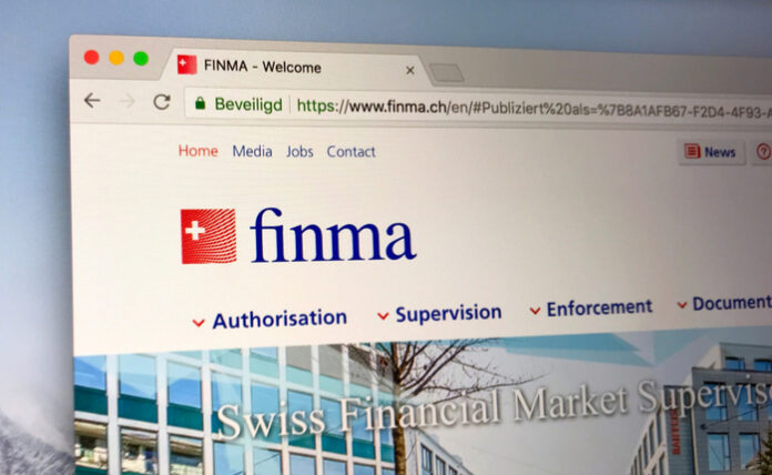 Swiss Financial Market Supervisory Authority