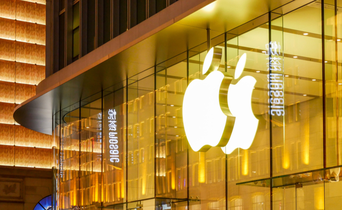 Buy: Apple Stock Crosses $300 Mark Following 100% Growth in 2019 APPLE