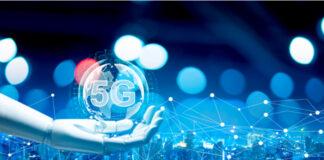 5G telecom