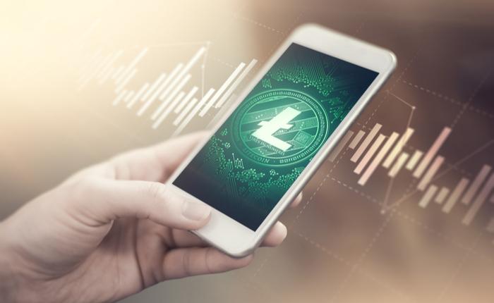Litecoin Bounces Up 20 Warrior Trading News