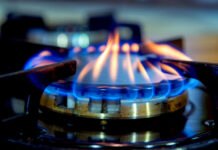 Natural-gas futures
