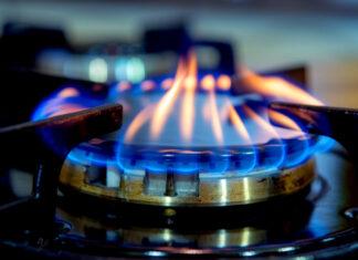 Natural-gas futures