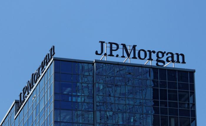 J P Morgan Chase Eyes Possible Consensys Merger Reuters