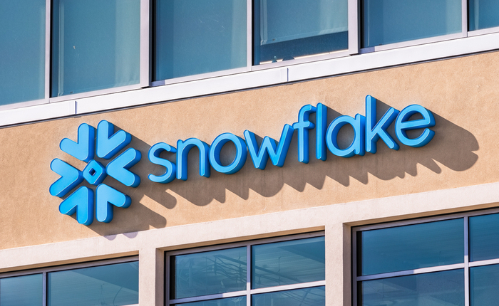 A software company called Snowflake is now worth R1-trillion
