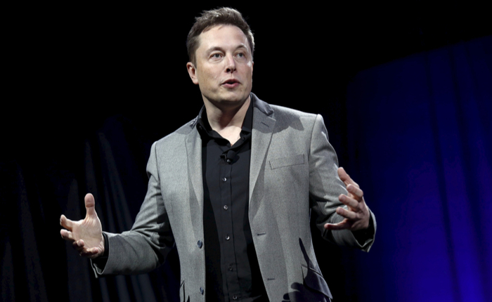 Elon Musk Dangles $100 Million Incentive for Best Carbon Capture Tech